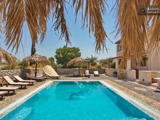 Santorini Villa The Birds Apartments for 4  with F - Perissa vacation rentals