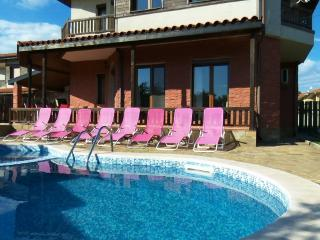 "Villa ""Golf and Relax"" only 3km from Golf Course. - Balchik vacation rentals"