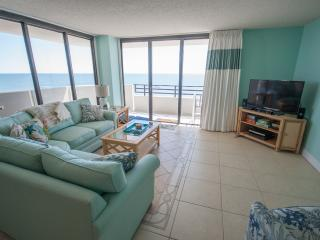 Fabulous Oceanfront 2/2 at Horizons - Daytona Beach vacation rentals