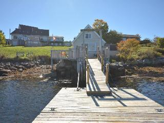 #30 Captains Watch Oceanfront Retreat, McGraths Cove  NS - Chester vacation rentals