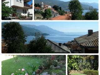 Beautiful Private room in Ohrid with Satellite Or Cable TV, sleeps 13 - Ohrid vacation rentals