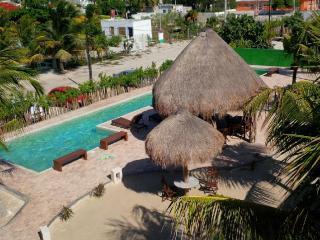 Las Palmas condo at Playa Chaka - Progreso vacation rentals