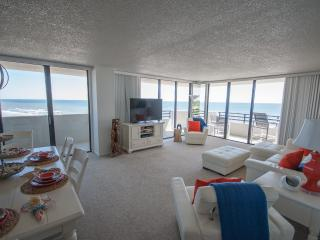 Beautiful Horizons  8th Floor Oceanfront 3/2 - Daytona Beach vacation rentals