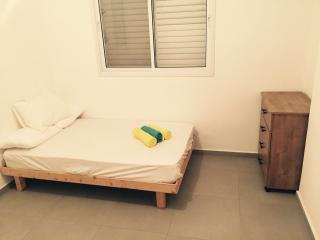 Holiday apartment by the beach - Netanya vacation rentals