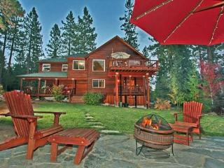 Tahoe Sol - Family Friendly Oasis in Kings Beach - Kings Beach vacation rentals