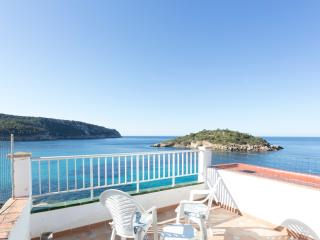 Beautiful 2 bedroom Vacation Rental in Sant Elm - Sant Elm vacation rentals