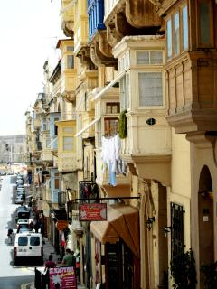 Perfect stay to see the island - Balzan vacation rentals