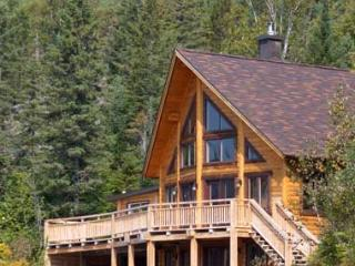 Domaine Val Nature - Chalet Aksotha - Saint-Come vacation rentals