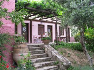 Comfortable Guest house with Internet Access and A/C - Sarkhos vacation rentals