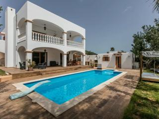 Can Bisou: Live the Ibiza experience! - San Jose vacation rentals