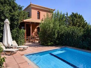 Nice Villa with Internet Access and A/C - Maleme vacation rentals