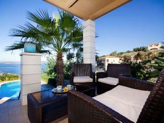 Beautiful Villa with Internet Access and A/C - Almyrida vacation rentals