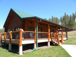 3 bedroom Cabin with Deck in Hill City - Hill City vacation rentals