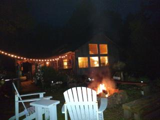 Nice Private Cabin-Available Fri/Sat Nov 4/5- WiFi - Grayland vacation rentals