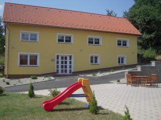 Bright 5 bedroom Guest house in Zlin with Internet Access - Zlin vacation rentals