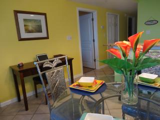 Gulf Front/Perfect Location/Oct. Dates Available! - Orange Beach vacation rentals
