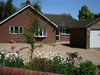 Holiday Bungalow in Ditchingham - Ditchingham vacation rentals