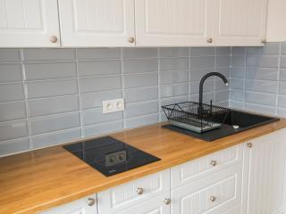 Stella Mare seaside apartments - Ustronie Morskie vacation rentals