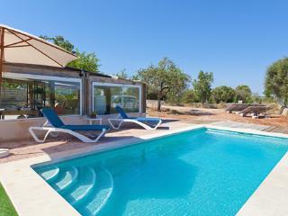 Finca Pujol Petit - Santa Margalida vacation rentals
