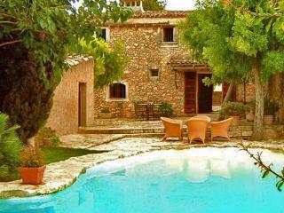 Finca Es Llogueret - Buger vacation rentals