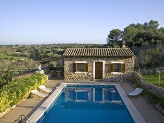 Agrotourismus Son Tomaset I+II - Costitx vacation rentals