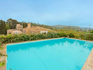 Nice House with Internet Access and A/C - Marratxi vacation rentals