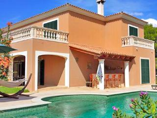 Villa Vista Cabrera - Cala Pi vacation rentals
