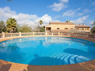 Perfect House with Internet Access and A/C - Sa Roqueta vacation rentals