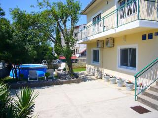 APARTMENT FOR 4 PERSONS - APARTMENTS JADRANOVO - Jadranovo vacation rentals
