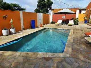 2 bedroom Villa with Internet Access in Oranjestad - Oranjestad vacation rentals