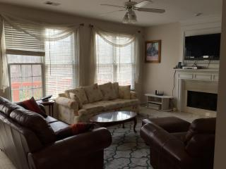 Beautiful Charming home close to UNCC & Major Corp - Charlotte vacation rentals