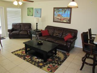 AWESOME New Braunfels Waterfront Condo Waterwheel - New Braunfels vacation rentals