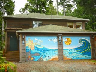 Bright, Spacious, Pet Friendly Home w/ Hot Tub  (MCA#1284) - Manzanita vacation rentals