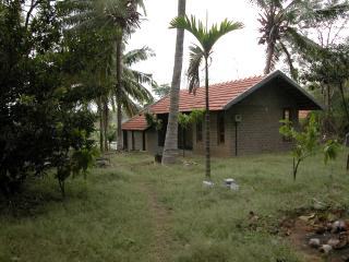 Annexe to Ananka - Mysore vacation rentals