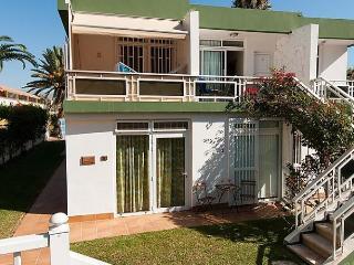 Maspalomas Beach front Apartme - Maspalomas vacation rentals
