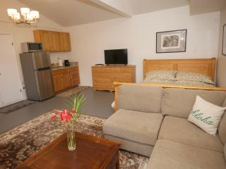 Kalama Valley Studio Apartment - Hawaii Kai vacation rentals