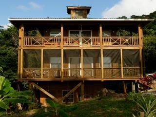 Treehouse - Roatan, Honduras. Spectacular Views! - West Bay vacation rentals