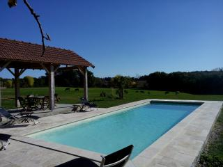 DOMAINE DE BEAUGARRY - NEAR SARLAT & LASCAUX - PRIVATE HEATED POOL - WIFI - Saint-Genies vacation rentals