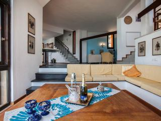 Villa Aragosta at Cape Carbonara on the sea of Cala Caterina - Villasimius vacation rentals