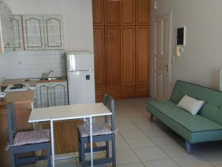 Sunny 1 bedroom Apartment in Hermoupolis with Kettle - Hermoupolis vacation rentals