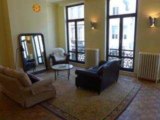 belgium citytrip ghent cosy home for 6 people - Ghent vacation rentals