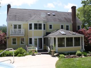 Vacation home in York, Maine with in ground pool - York Beach vacation rentals