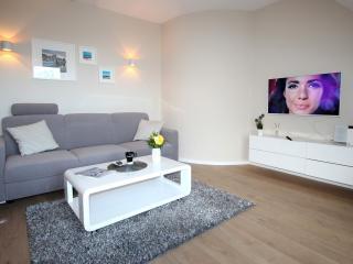Lagunenstadt am Haff - 2-Zimmer-Ferienwohnung - Ueckermunde vacation rentals