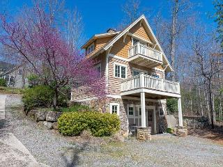 Nice 1 bedroom Black Mountain House with Deck - Black Mountain vacation rentals