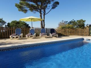 Villa Daisy, private pool and stunning views! - Lloret de Mar vacation rentals