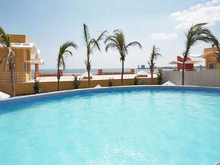 19th Floor Oceanfront Condo-Sleeps 2 - 6 W/ Views - Gorgona vacation rentals
