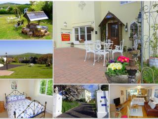 Marmalade Cottage + Sea Countryside & Garden Views - Brading vacation rentals