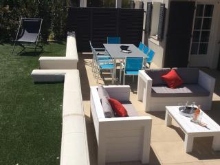 Location Appart neuf 100m² centre ville St-Tropez - Saint-Tropez vacation rentals