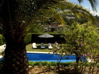 Villa Mestral, pool and walking distance to beach! - Lloret de Mar vacation rentals