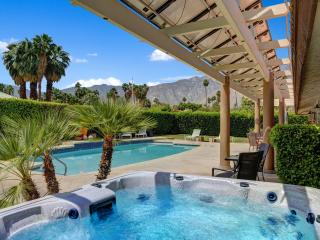 Hip, eco-friendly Palm Springs Oasis - Palm Springs vacation rentals